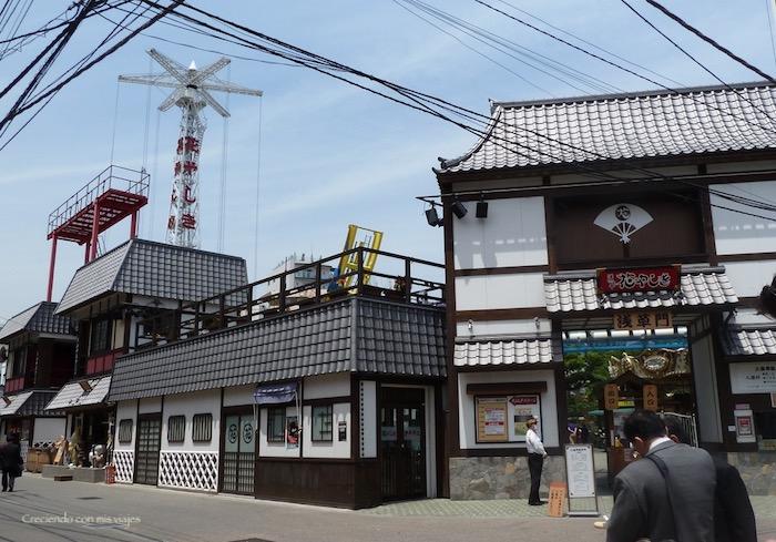 P1020306 - Asakusa, Odaiba y Tokyo Tower
