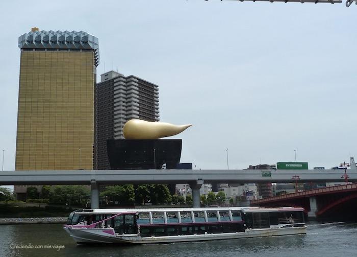 el barco futurista