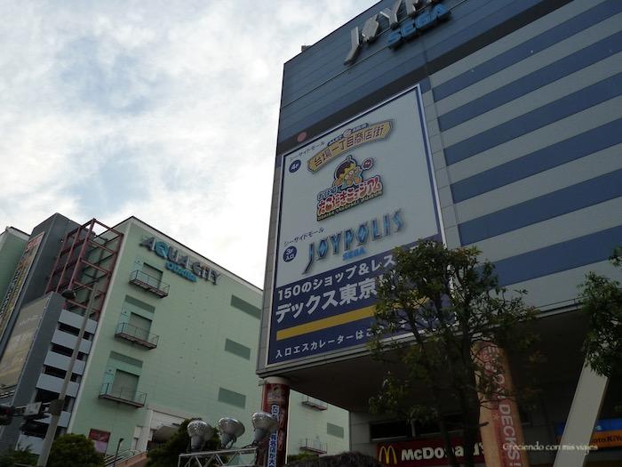 P1020399 - Asakusa, Odaiba y Tokyo Tower
