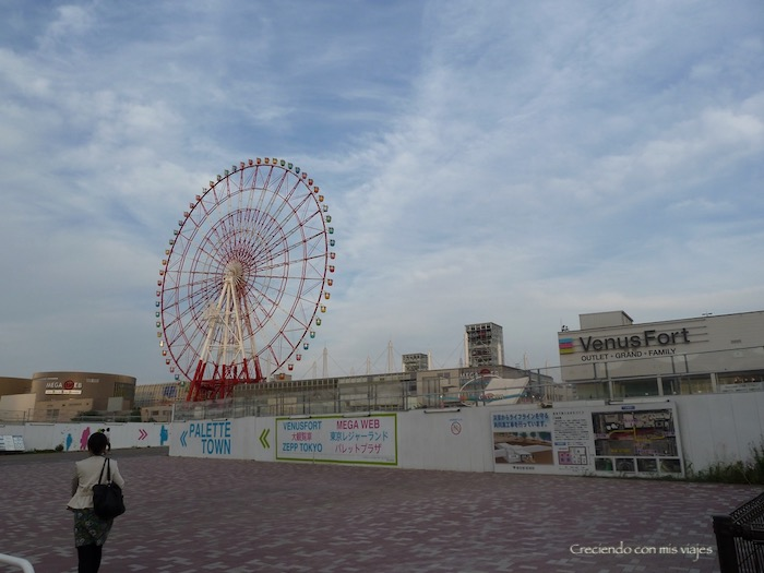 P1020404 - Asakusa, Odaiba y Tokyo Tower