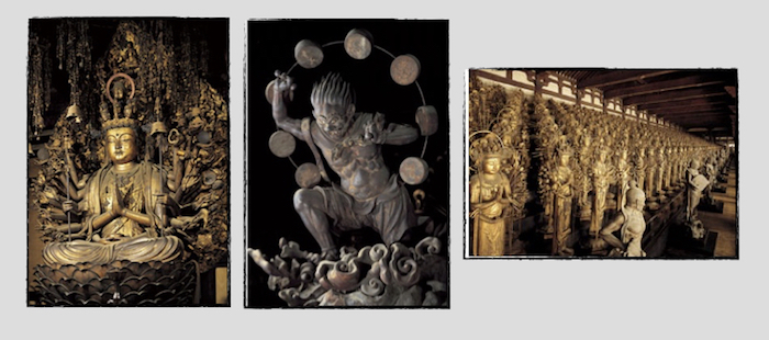 Extraidas de la página web oficial del templo