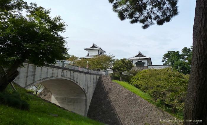 P1080418 - Kanazawa, territorio de los Maeda