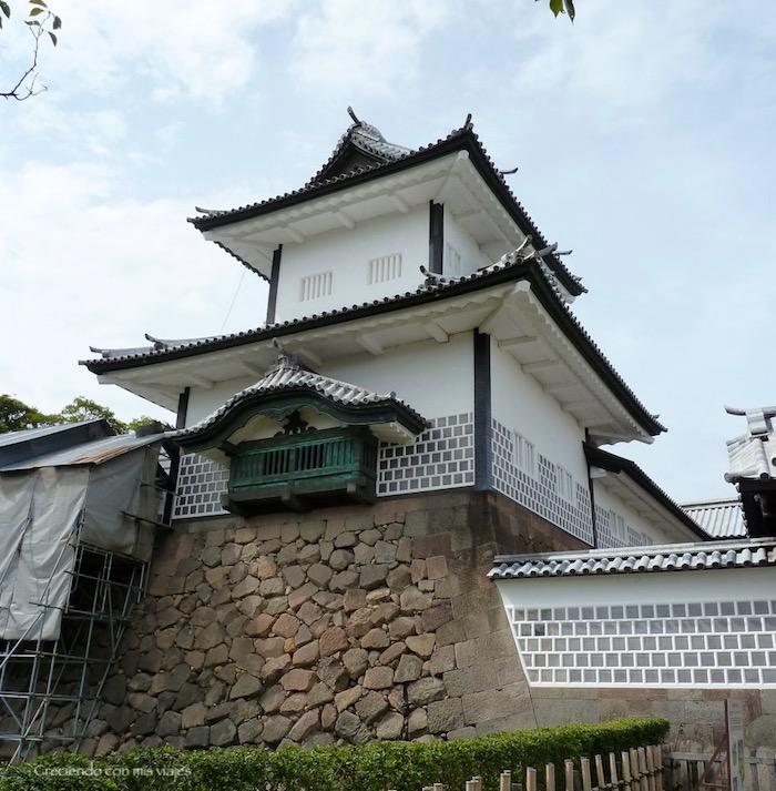 P1080419 - Kanazawa, territorio de los Maeda