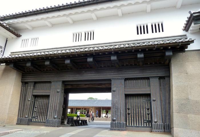 P1080422 - Kanazawa, territorio de los Maeda