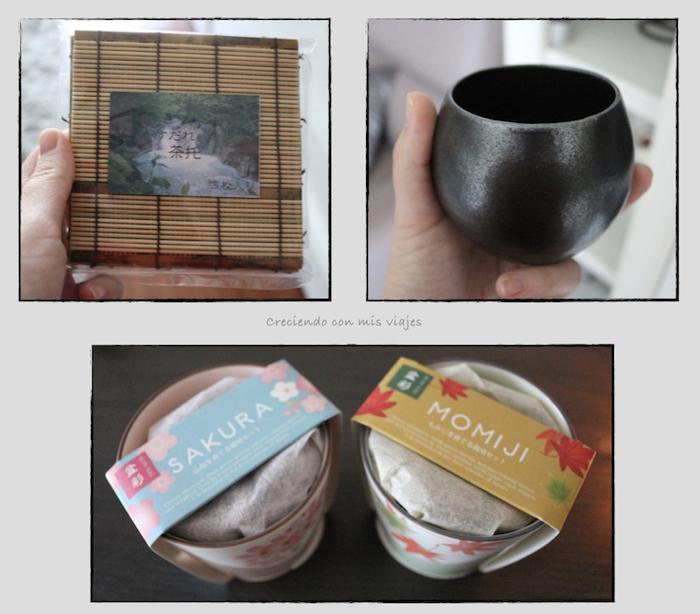 souvenirs tokyo.001 - Harajuku, Omotesando, Odaiba y Asakusa