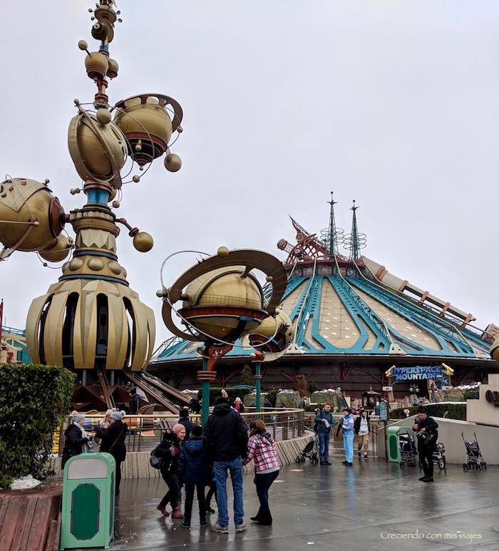 IMG 20190125 115854 - 25/01/19: ¡volvemos a ser niñas en Disneyland París!