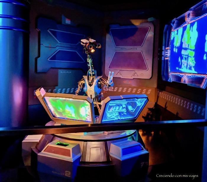 IMG 20190125 123303 - 25/01/19: ¡volvemos a ser niñas en Disneyland París!