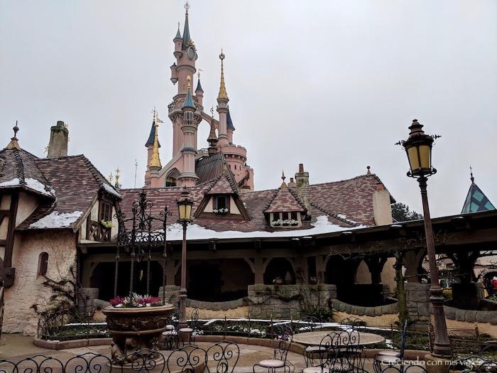 IMG 20190125 135147 - 25/01/19: ¡volvemos a ser niñas en Disneyland París!
