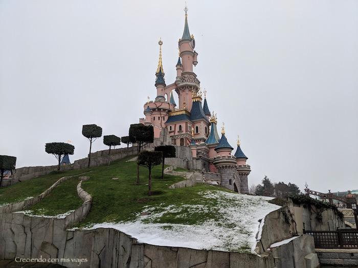 IMG 20190125 135349 - 25/01/19: ¡volvemos a ser niñas en Disneyland París!