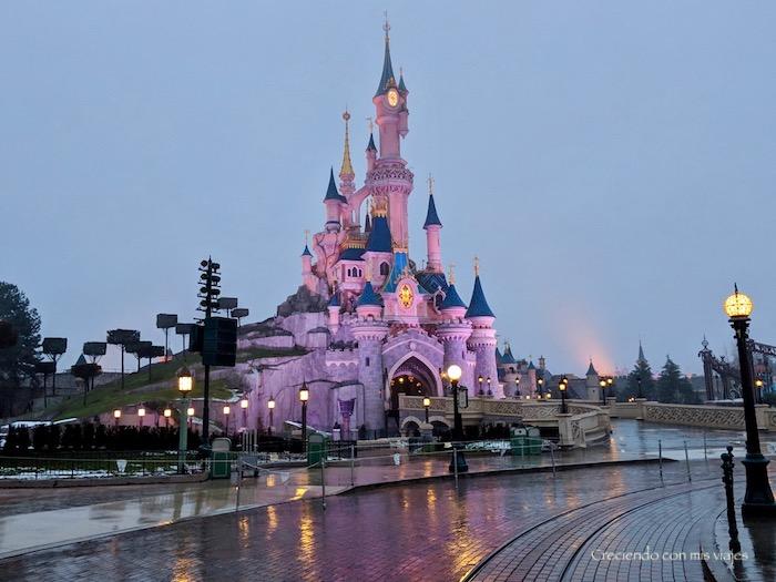 IMG 20190125 173853 - 25/01/19: ¡volvemos a ser niñas en Disneyland París!