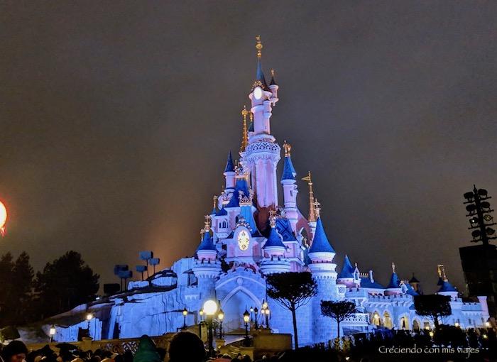 IMG 20190125 182744 - 25/01/19: ¡volvemos a ser niñas en Disneyland París!