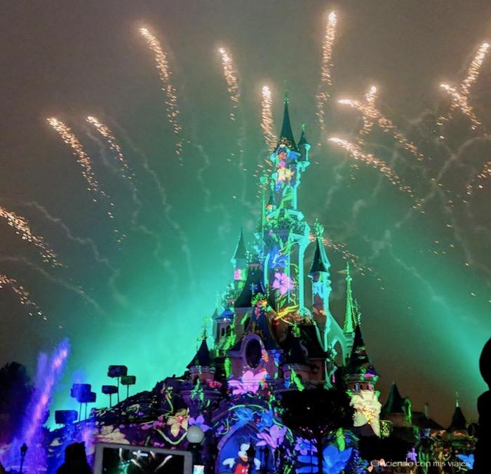 IMG 20190125 183247 - 25/01/19: ¡volvemos a ser niñas en Disneyland París!