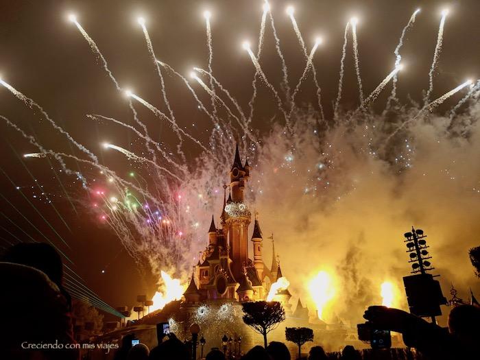 IMG 20190125 185048 - 25/01/19: ¡volvemos a ser niñas en Disneyland París!