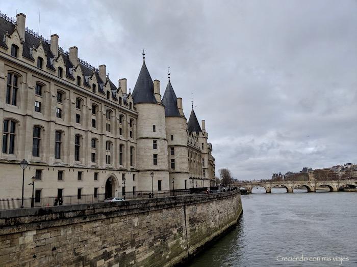 IMG 20190126 121724 - 26/01/19: visitamos algunos top de París y descubrimos su subsuelo...
