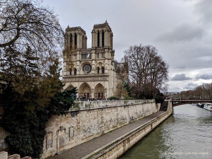 IMG 20190126 122855 - 26/01/19: visitamos algunos top de París y descubrimos su subsuelo...