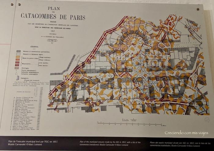 IMG 20190126 151328 - 26/01/19: visitamos algunos top de París y descubrimos su subsuelo...