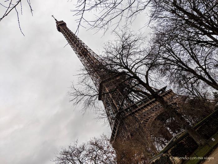 IMG 20190126 170040 - 26/01/19: visitamos algunos top de París y descubrimos su subsuelo...
