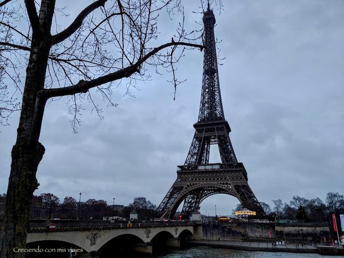 IMG 20190126 172435 - 26/01/19: visitamos algunos top de París y descubrimos su subsuelo...