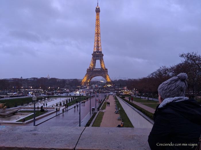 IMG 20190126 174454 - 26/01/19: visitamos algunos top de París y descubrimos su subsuelo...