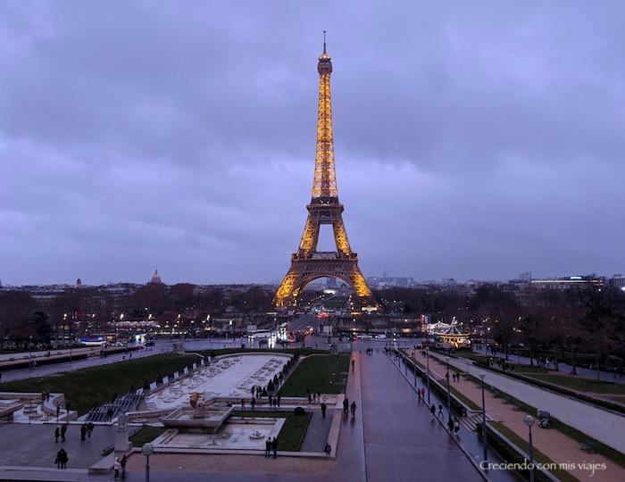 IMG 20190126 174733 - 26/01/19: visitamos algunos top de París y descubrimos su subsuelo...