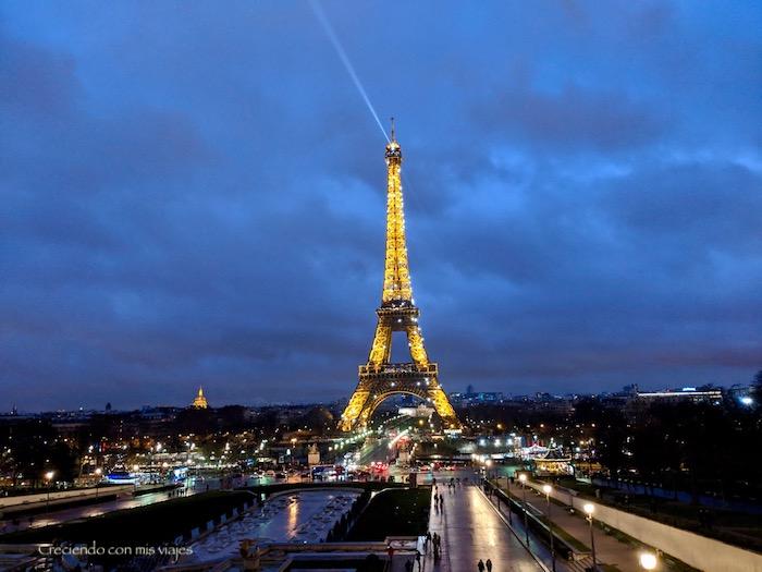 IMG 20190126 180350 - 26/01/19: visitamos algunos top de París y descubrimos su subsuelo...