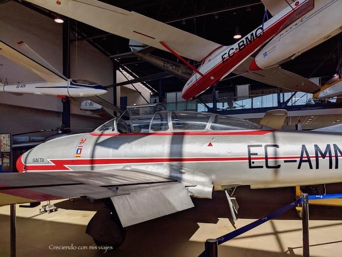 IMG 20190929 120519 - Centro Cultural Aeronáutico del Prat
