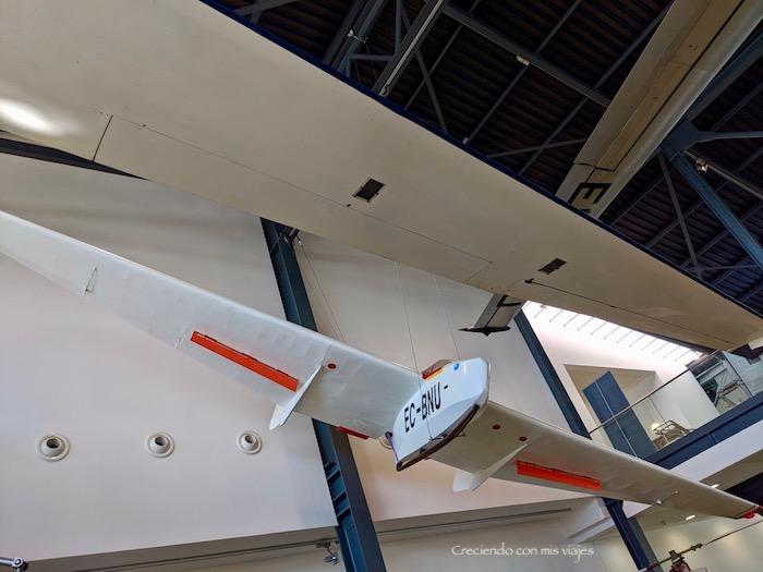 IMG 20190929 122121 - Centro Cultural Aeronáutico del Prat