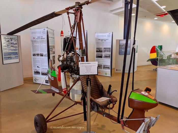 IMG 20190929 122451 - Centro Cultural Aeronáutico del Prat