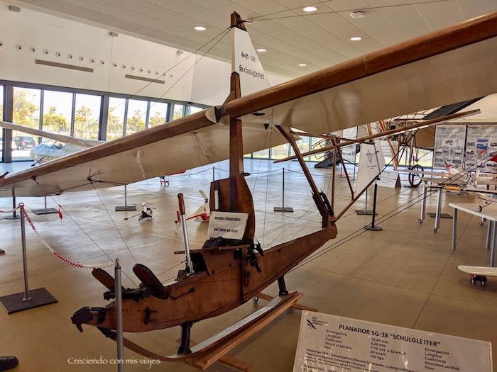 IMG 20190929 123124 - Centro Cultural Aeronáutico del Prat