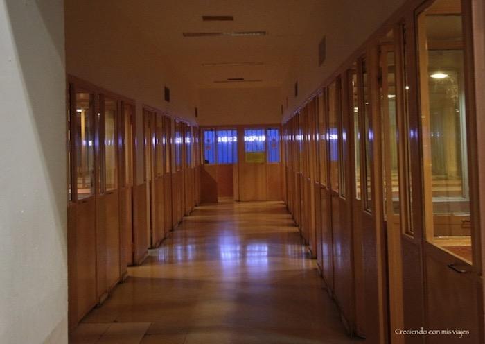 IMG 3652 còpia - Visita guiada al centro penitenciario La Model