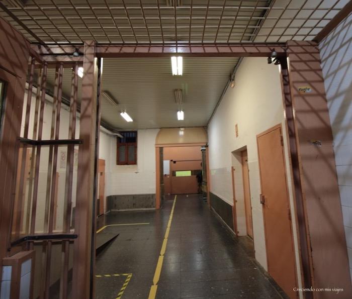 IMG 3653 còpia - Visita guiada al centro penitenciario La Model
