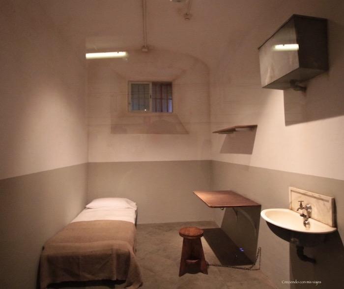 IMG 3664 còpia - Visita guiada al centro penitenciario La Model