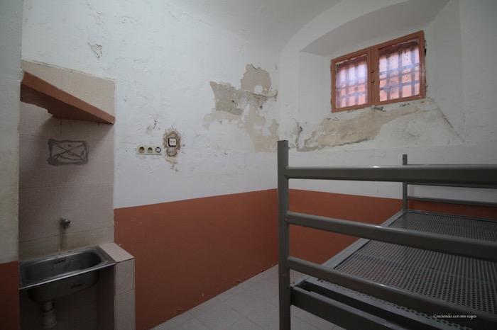 IMG 3683 còpia - Visita guiada al centro penitenciario La Model
