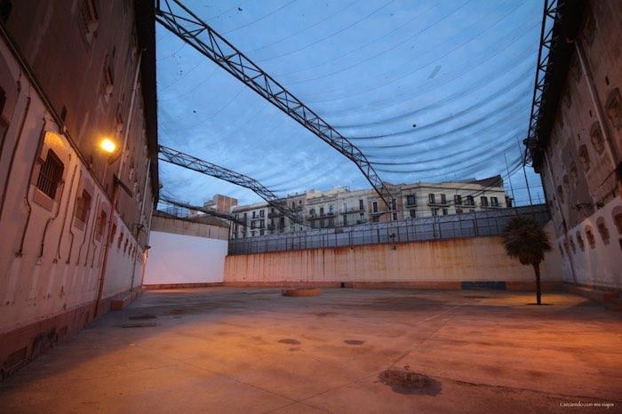 IMG 3714 còpia - Visita guiada al centro penitenciario La Model