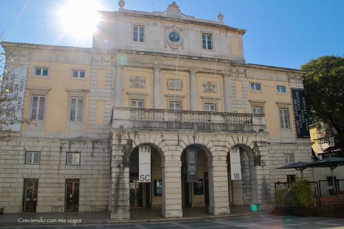 IMG 3733 - 15/11/17: partimos hacia un nuevo destino: ¡Lisboa!