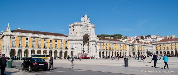 IMG 3752 - 15/11/17: partimos hacia un nuevo destino: ¡Lisboa!