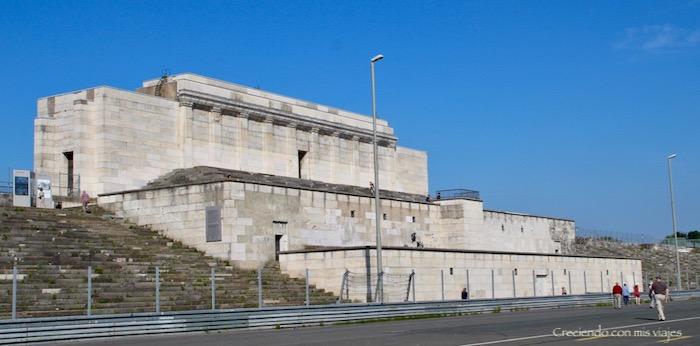 Tribuna de Nuremberg