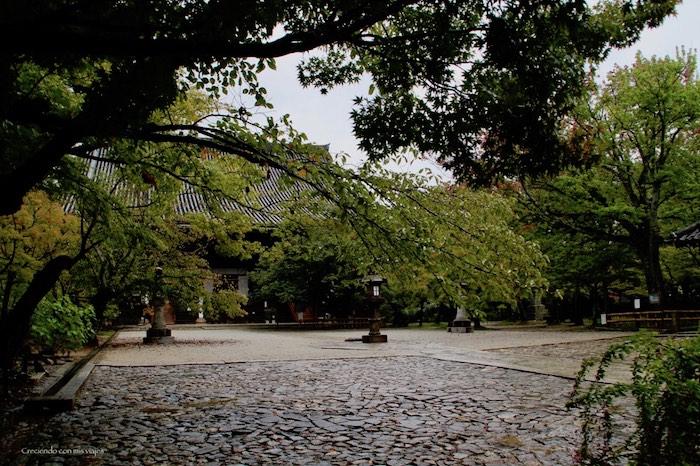 IMG 5283 còpia - Higashiyama antes del tifón