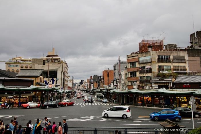 IMG 5348 - Higashiyama antes del tifón