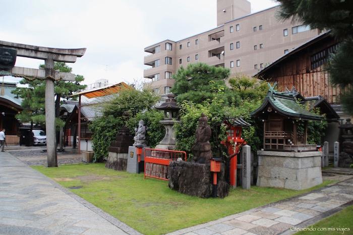 IMG 5355 - Higashiyama antes del tifón