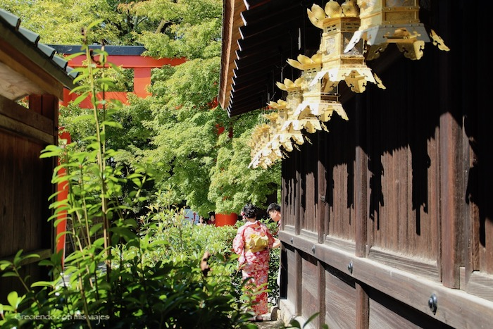 IMG 5389 - Santuarios del Norte de Kyoto