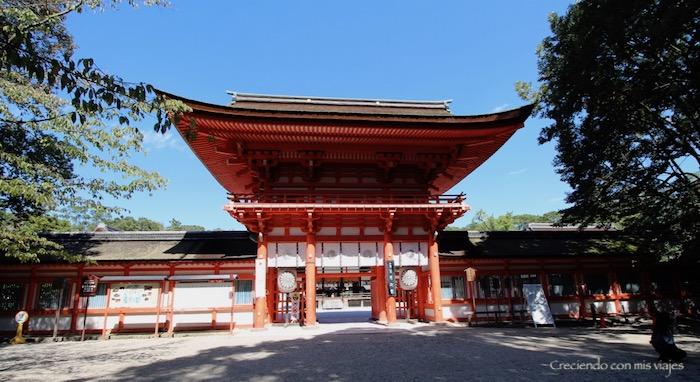 IMG 5399 - Santuarios del Norte de Kyoto