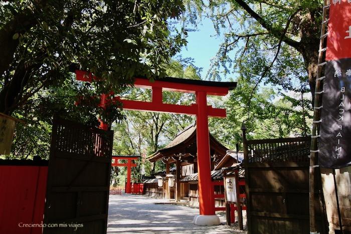 IMG 5403 - Santuarios del Norte de Kyoto