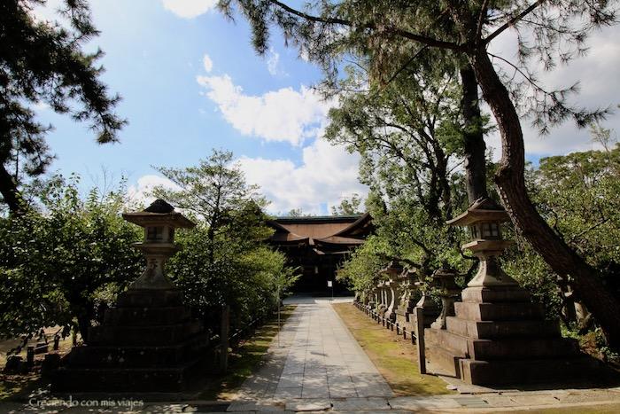 IMG 5446 - Santuarios del Norte de Kyoto