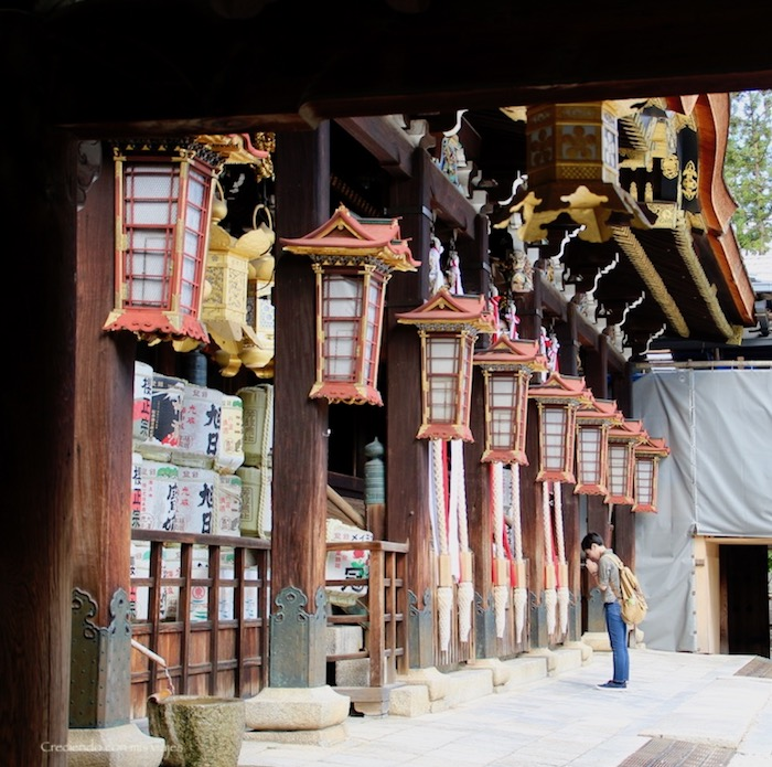 IMG 5453 - Santuarios del Norte de Kyoto