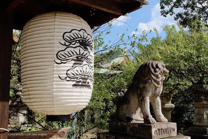 IMG 5458 - Santuarios del Norte de Kyoto