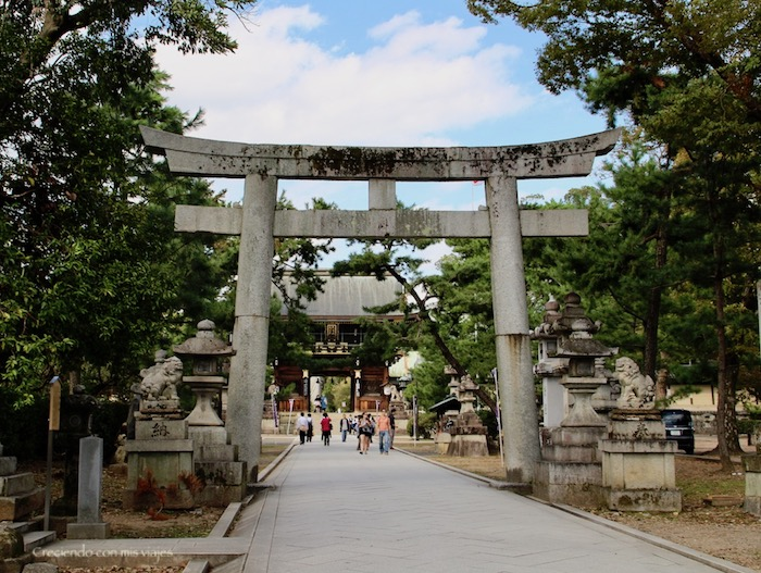 IMG 5463 - Santuarios del Norte de Kyoto
