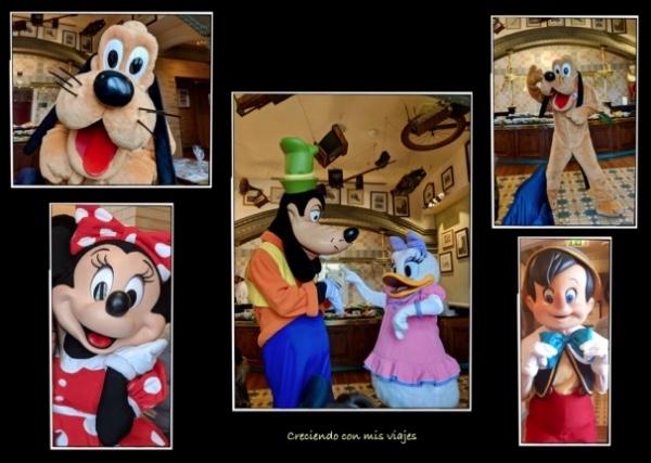 paris1 - 25/01/19: ¡volvemos a ser niñas en Disneyland París!