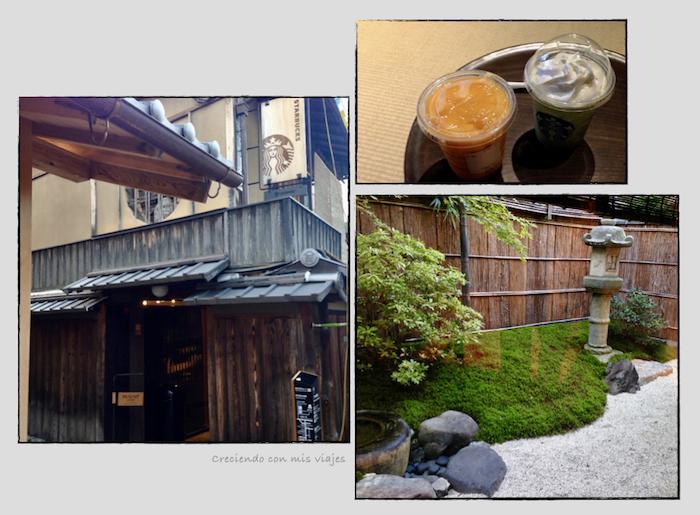 starbucks kyoto.001 - Santuarios del Norte de Kyoto