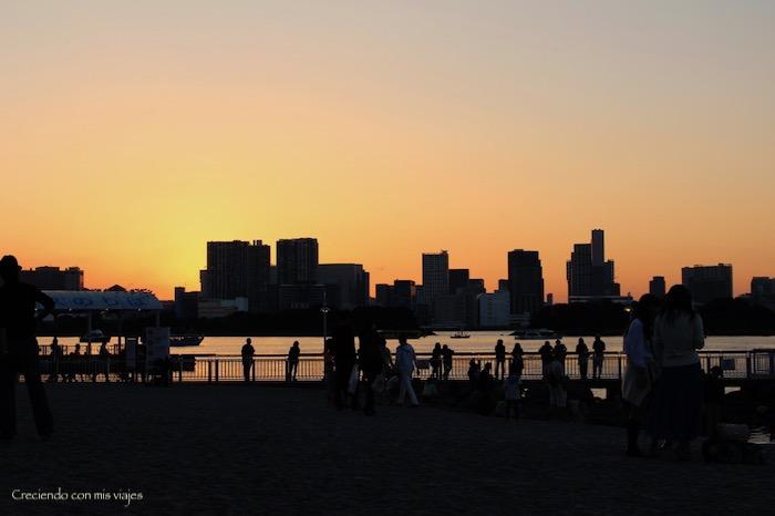 IMG 0241 - Harajuku, Omotesando, Odaiba y Asakusa